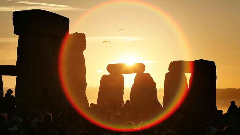 first day of summer history, summer solstice history, first day of summer origins, summer solstice origins