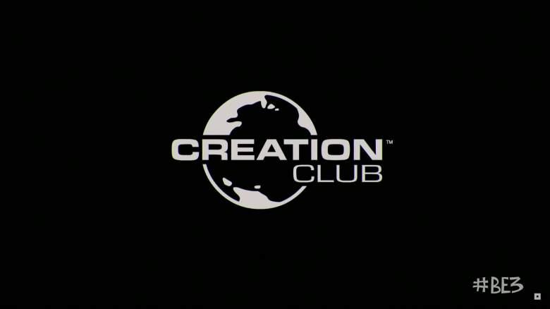 Creation Club