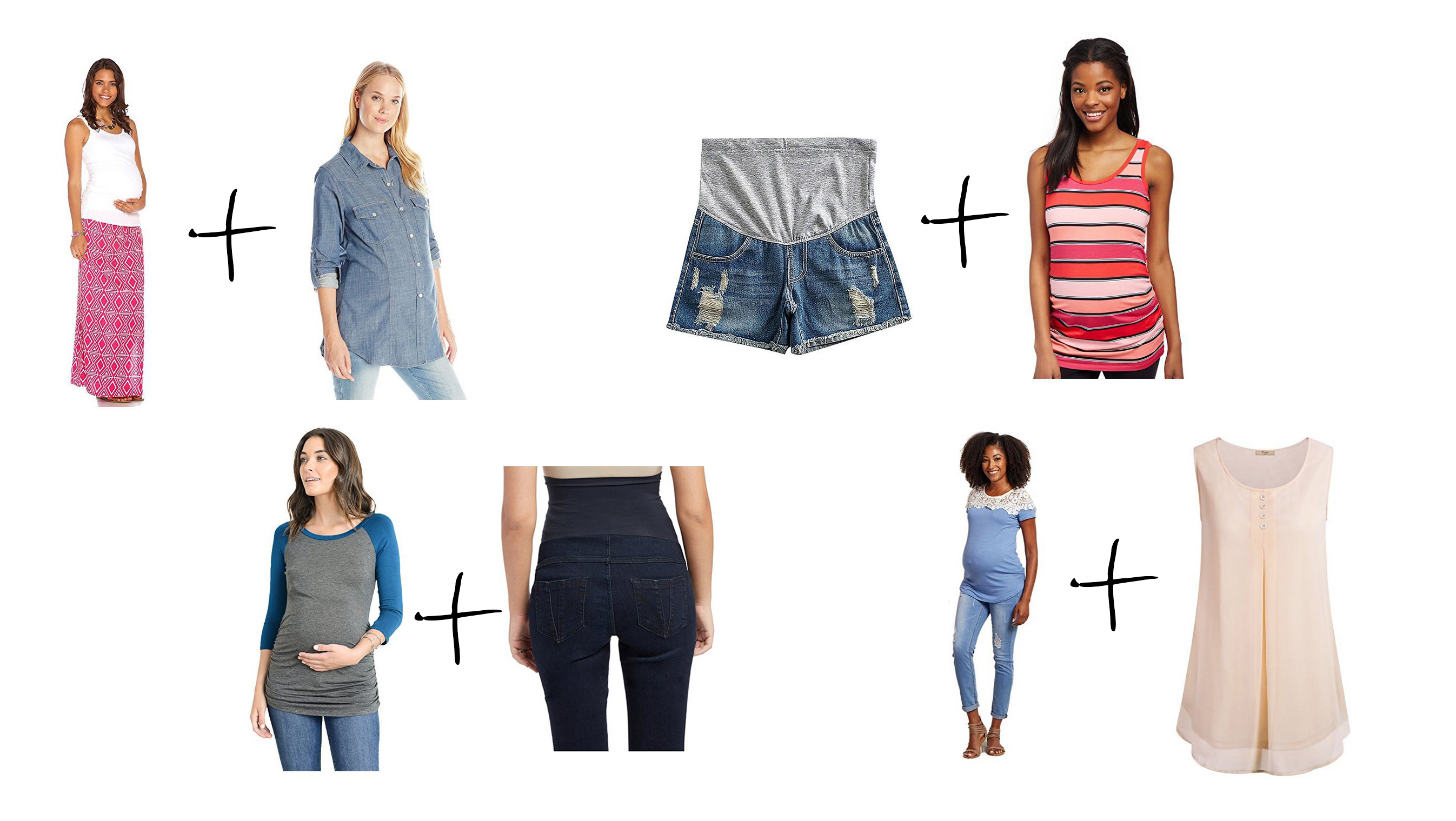 Cute Maternity Clothes Top 10 Best Styles Heavy Com