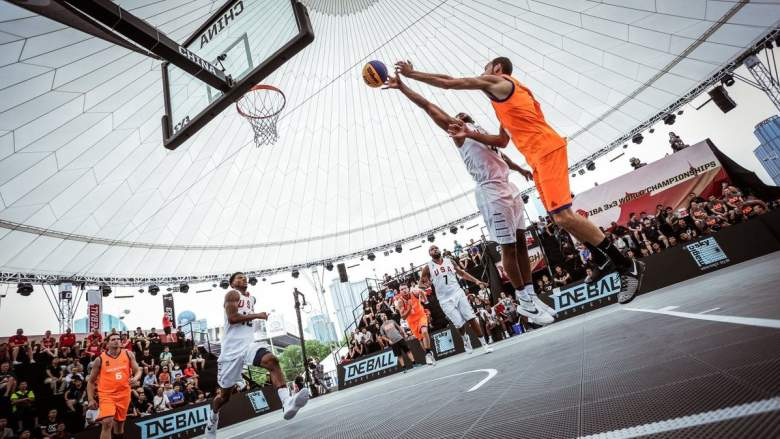 FIBA 3x3 World Cup 2017, Rosters, Schedule, Teams, Dates, Players, FIBA 3 on 3 Tournament