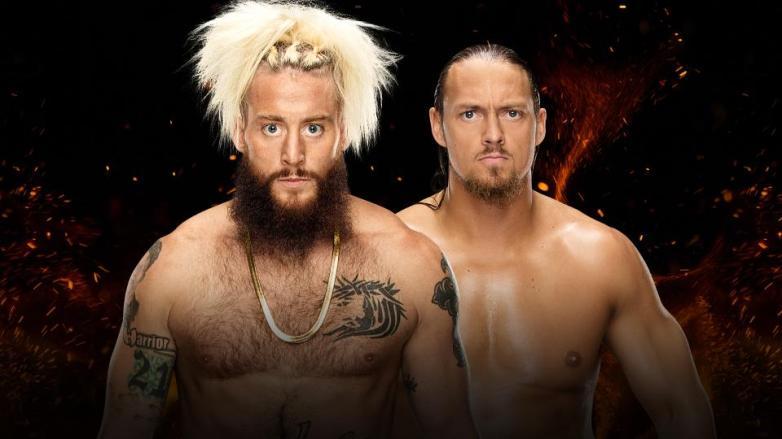 WWE Great Balls of Fire 2017