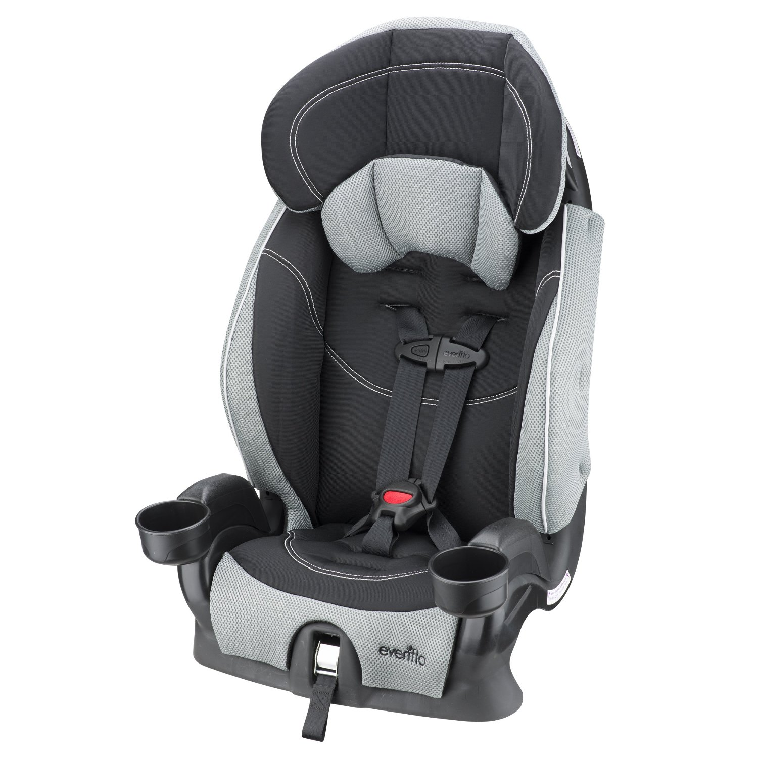 evenflo chase lx harnessed booster, high back booster seat, best high back booster seat, child safety seat, booster seat for cars, best booster seat for cars