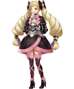 fire emblem heroes elise, fire emblem heroes war of the clerics, fire emblem heroes voting gauntlet