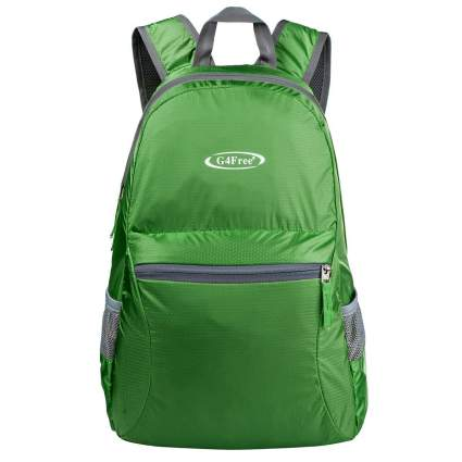 g4free, backpack, small backpack, daypack, hiking