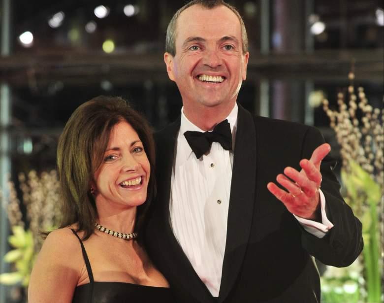 Tammy Snyder Murphy Phil, Phil Murphy wife, Phil Murphy Tammy