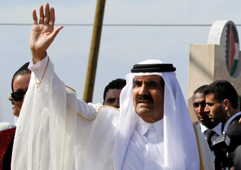 Qatar, Emir of Qatar, Trump