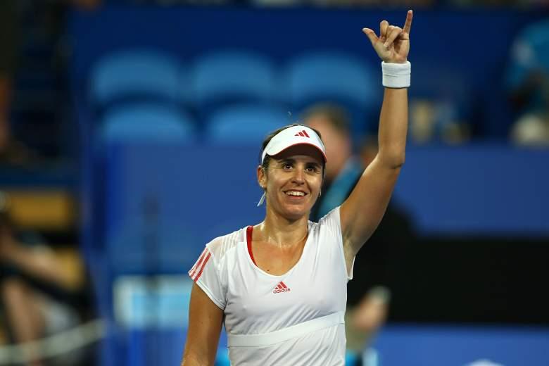 Anabel Medina Garrigues australia, Anabel Medina Garrigues tennis, Anabel Medina Garrigues tennis game