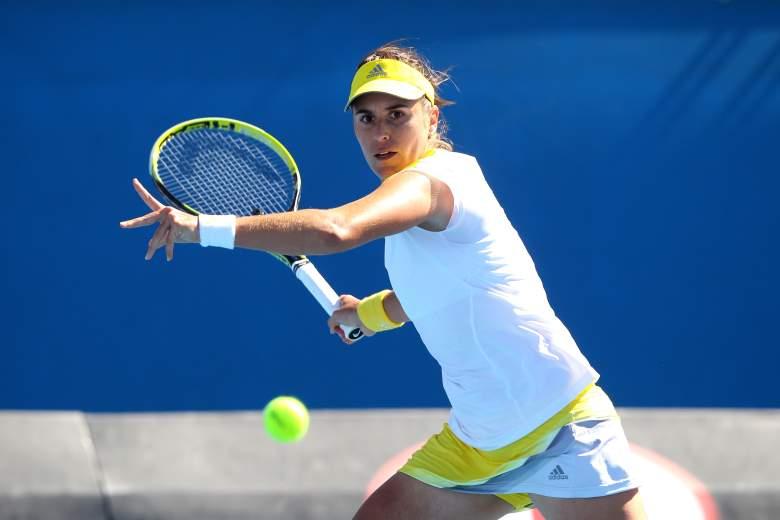 Anabel Medina Garrigues, Anabel Medina Garrigues tennis, Anabel Medina Garrigues Australian open