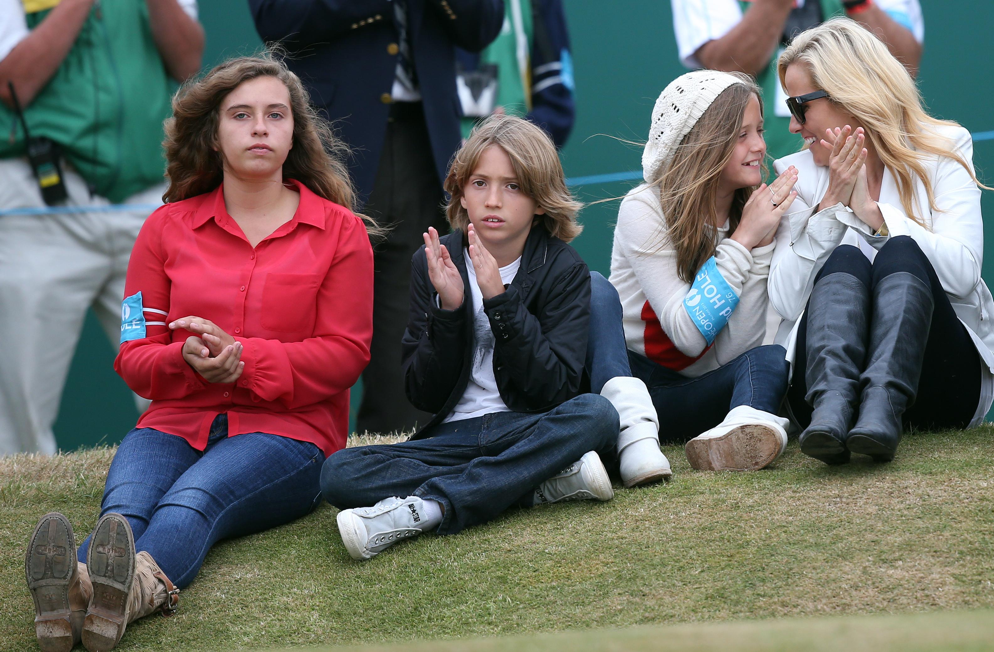 Amanda Mickelson Open