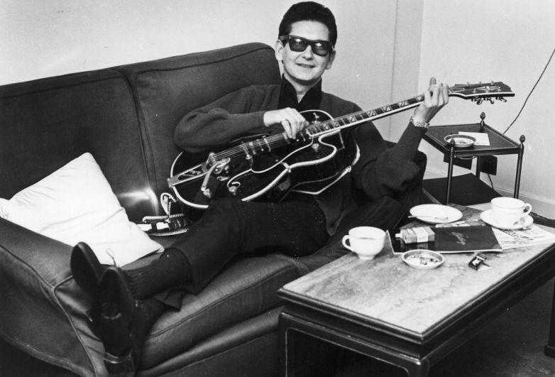 National Sunglasses Day, sunglasses, National Sunglasses Day 2017, Roy Orbison sunglasses