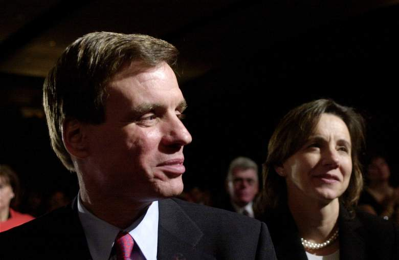 Lisa Collis, Mark Warner wife, Mark Warner married, Senator Mark Warren, Mark Warren Lisa Collis