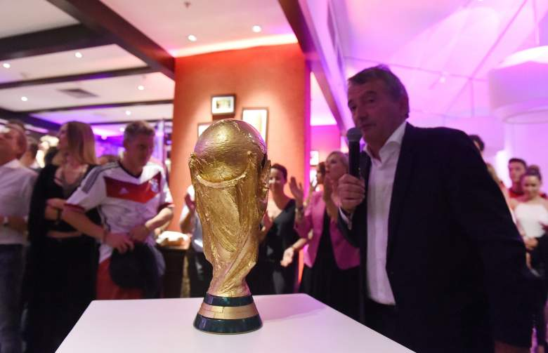 world cup, dates, when, where