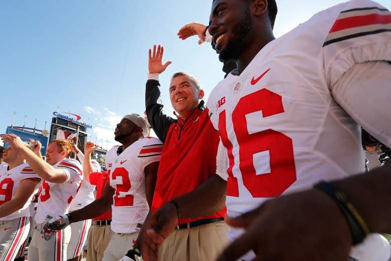 ohio state football, schedule, prediction, preview