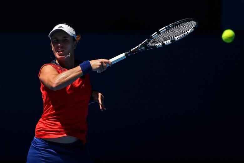 Anabel Medina Garrigues, Anabel Medina Garrigues tennis, Anabel Medina Garrigues perth