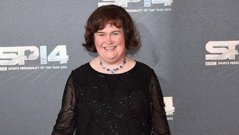 Susan Boyle attacked