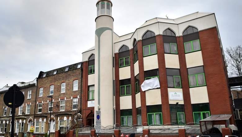 finsbury park mosque