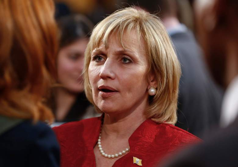 Kim Guadagno new jersey, Kim Guadagno new jersey election