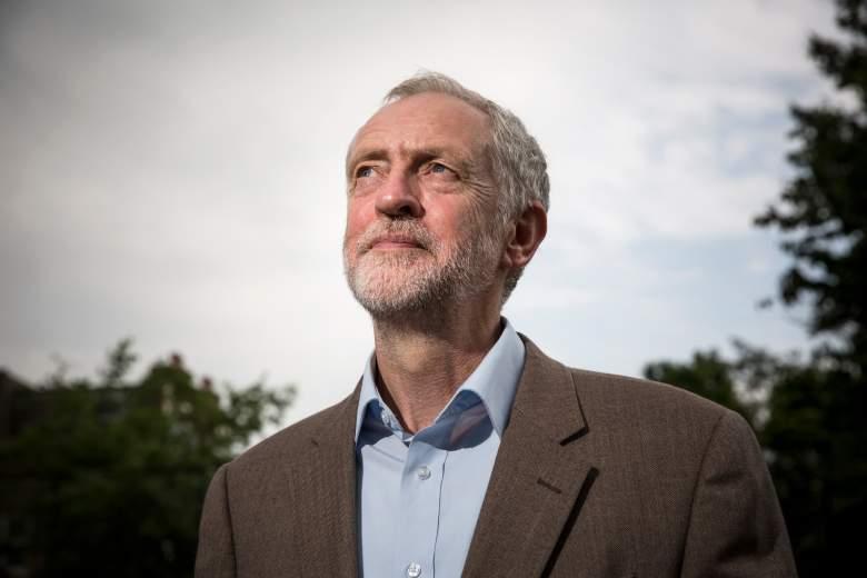 Jeremy Corbyn Labour Party, Jeremy Corbyn U.K. Jeremy Corbyn profile