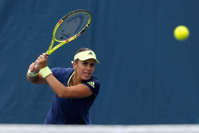 Anabel Medina Garrigues, Anabel Medina Garrigues west classic, Anabel Medina Garrigues west classic game