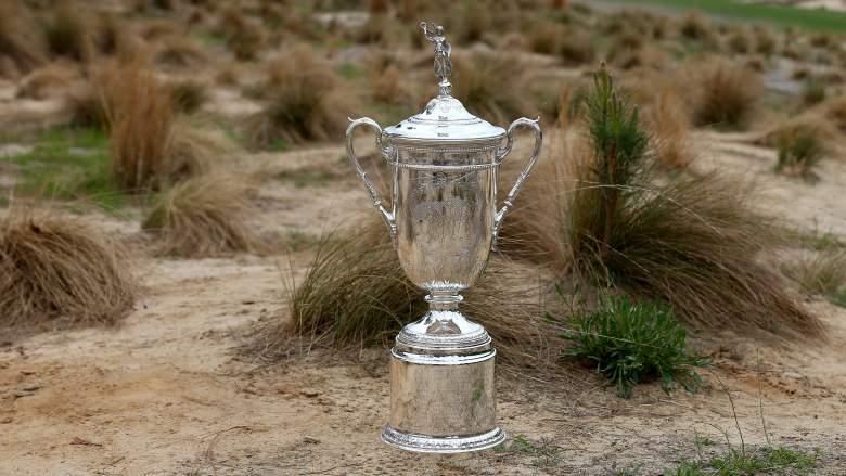 US Open 2017, Purse, Prize Money Distribution, Winner's Share, Payouts, Breakdown, US Open Golf Purse