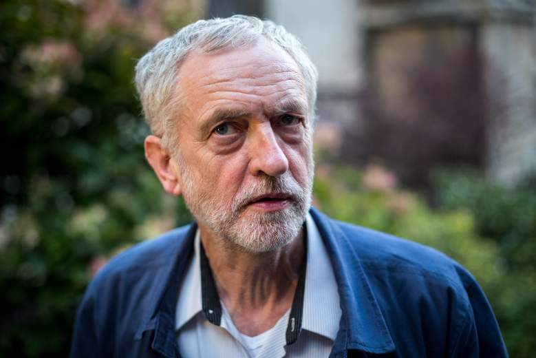 Jeremy Corbyn press conference, Jeremy Corbyn Labour, Jeremy Corbyn Labour party