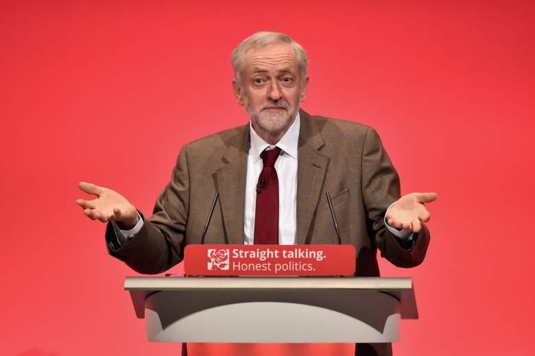 Jeremy Corbyn, Jeremy Corbyn Labour party, Jeremy Corbyn speech