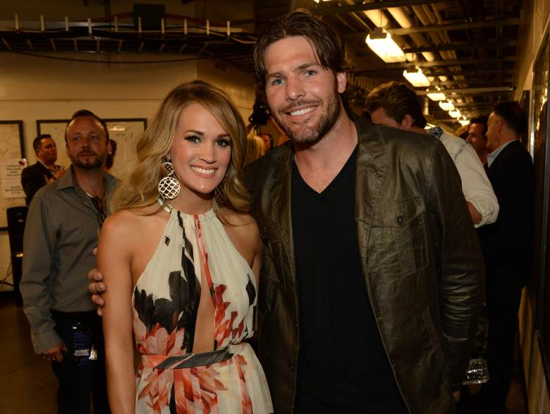 Carrie Underwood husband