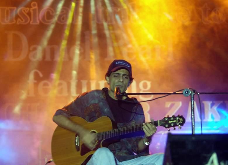 Aamir Zaki cause of death,