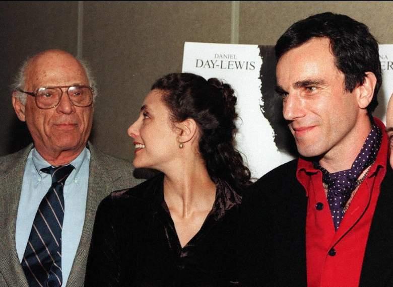 Daniel Day-Lewis wife, Rebecca Miller, Arthur Miller daughter