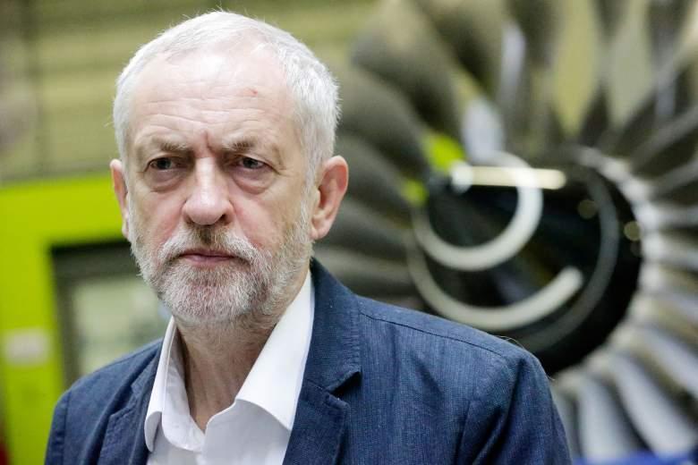 Jeremy Corbyn, Jeremy Corbyn Sheffield England, Jeremy Corbyn labour party