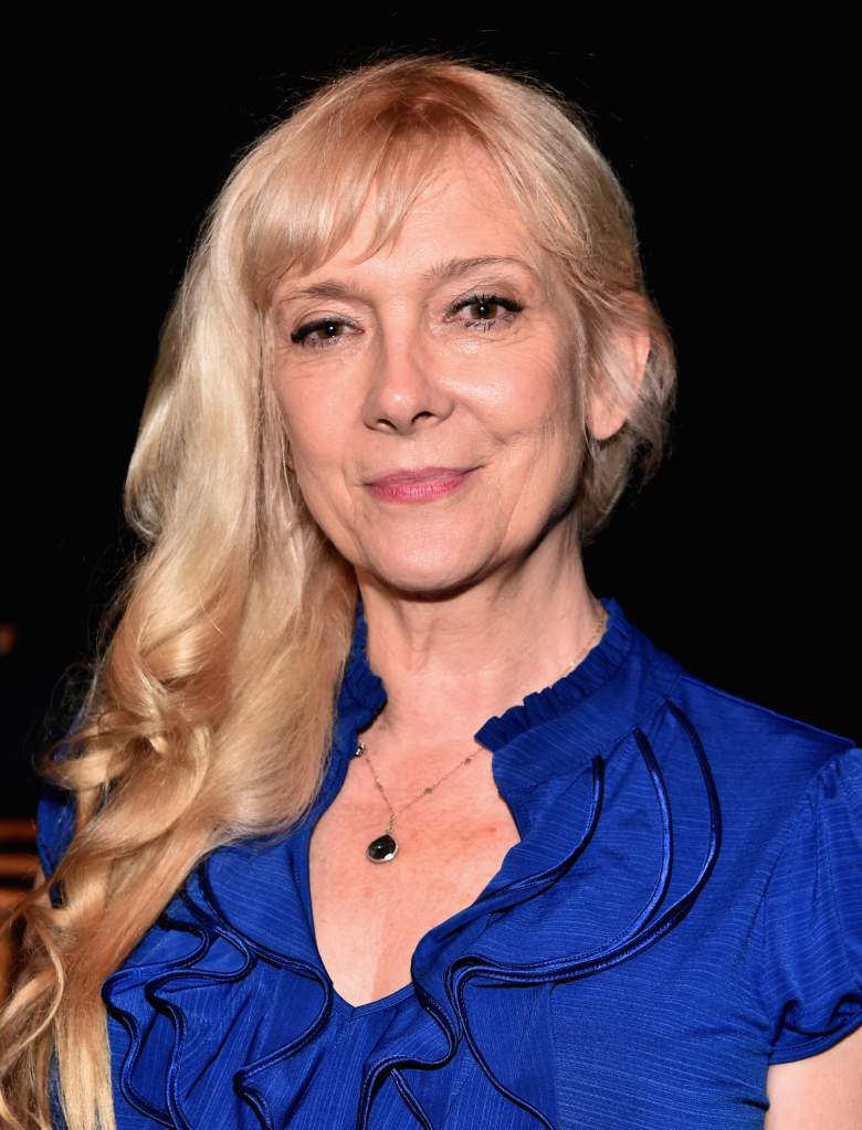 Glenne Headly cause of death