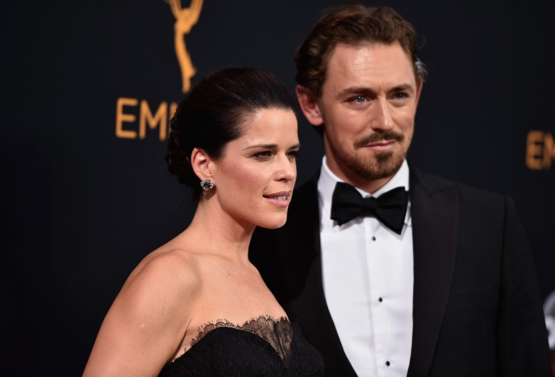 JJ Feild and Neve Campbell, Neve Campbell and JJ Feild, Who is Neve Campbell Dating