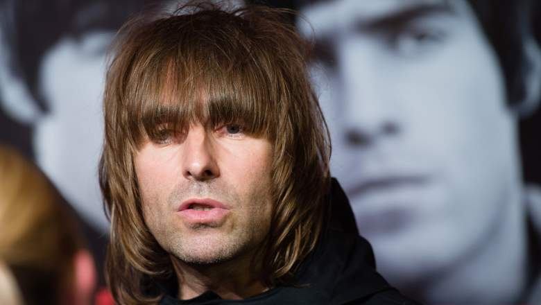 Liam Gallagher, Oasis reunion, Oasis One Love Manchester, Liam Gallagher Manchester