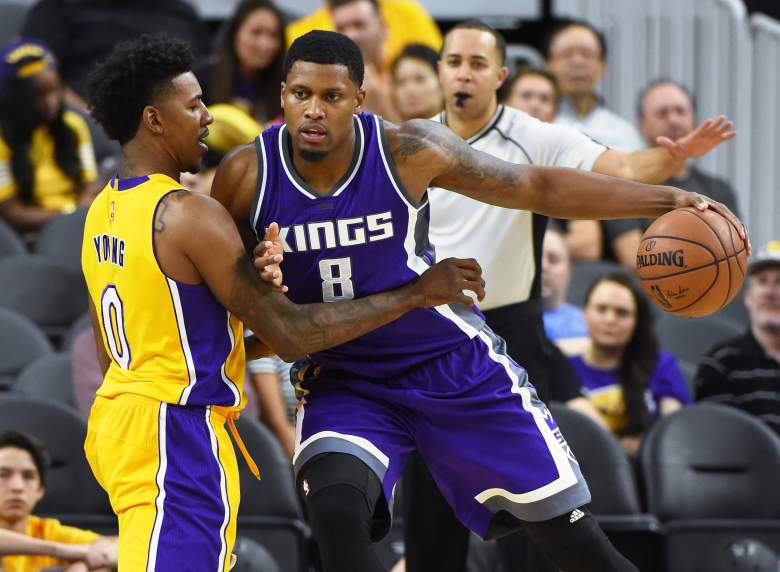 rudy gay, nba free agents, agency, top best players