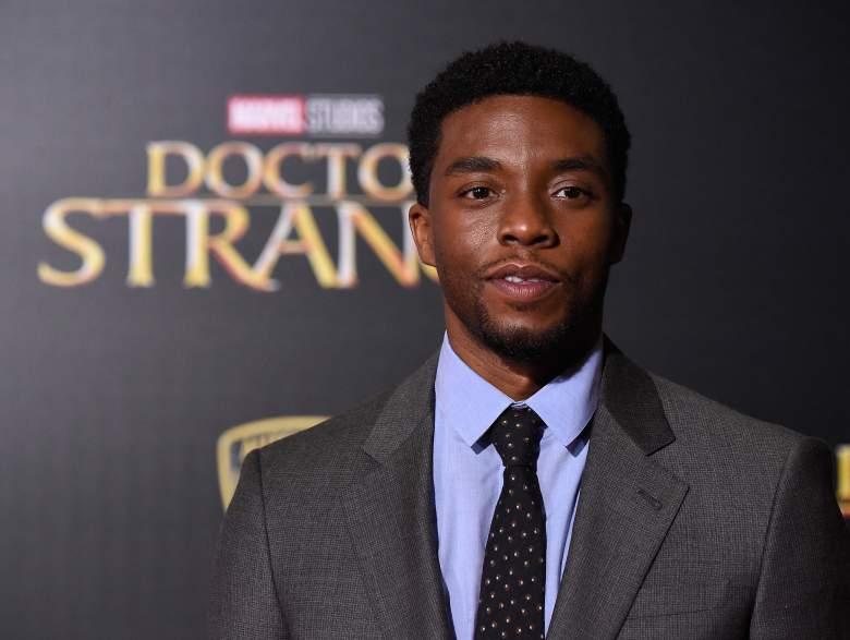 Black Panther cast, Black Panther movie, Black Panther trailer, Black Panther Actor