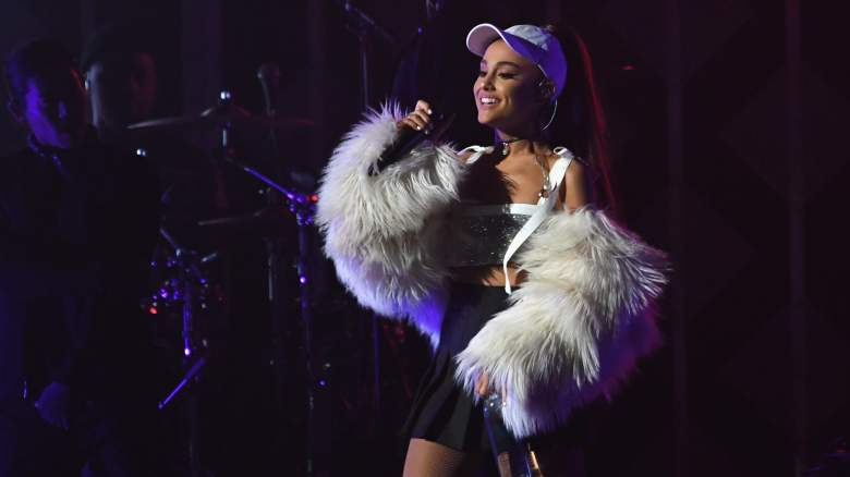 Ariana Grande Manchester Concert, One Love Manchester, Manchester concert performers, One Love Manchester performers