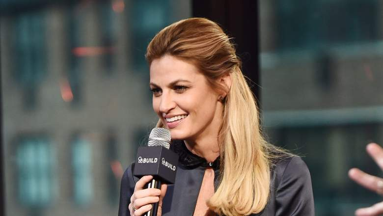Erin Andrews salary, Erin Andrews Net Worth, Erin Andrews Megyn Kelly