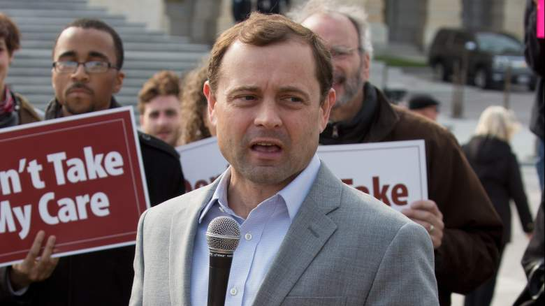 Tom Perriello views, Tom Perriello Virginia, Tom Perriello healthcare