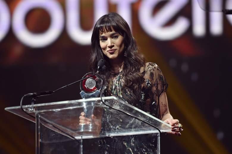 Sofia Boutella, Sofia Boutella cinemacon, Sofia Boutella cinemacon award