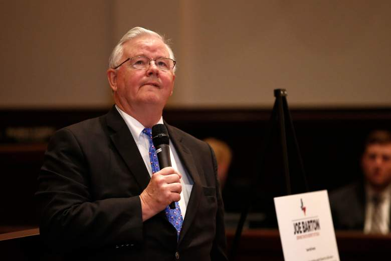 Joe Barton family, Joe Barton bio, Joe Barton baseball manager