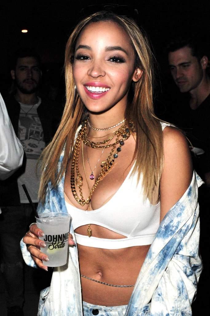 Tinashe album
