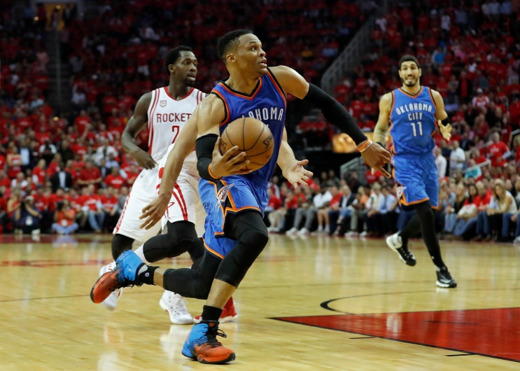 russell westbrook, nba free agents 2018, agency