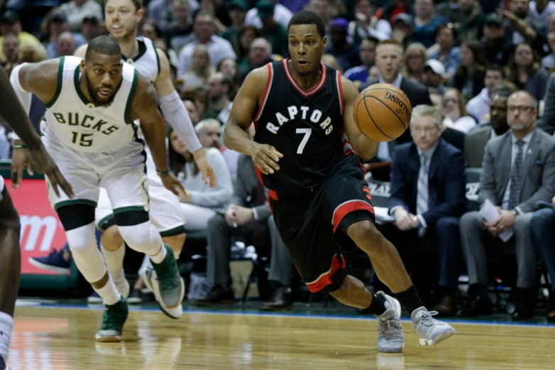 kyle lowry, 2017 free agents, agency