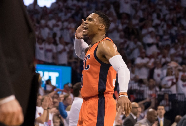 russell westbrook, nba awards list, nominees, who, what, finalists