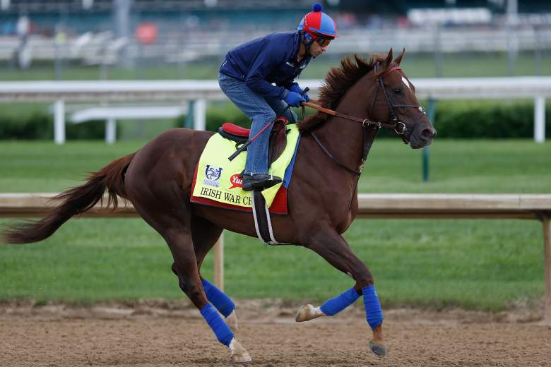 belmont stakes, purse, prize money, how much