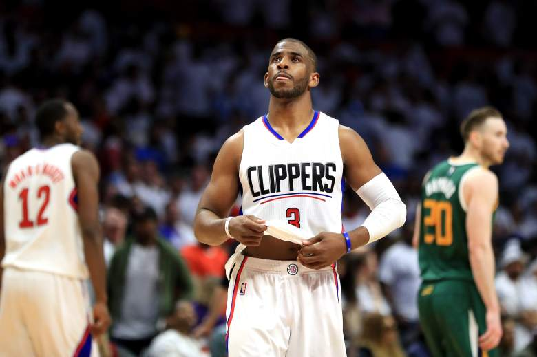 chris paul, free agency, free agent, top best players