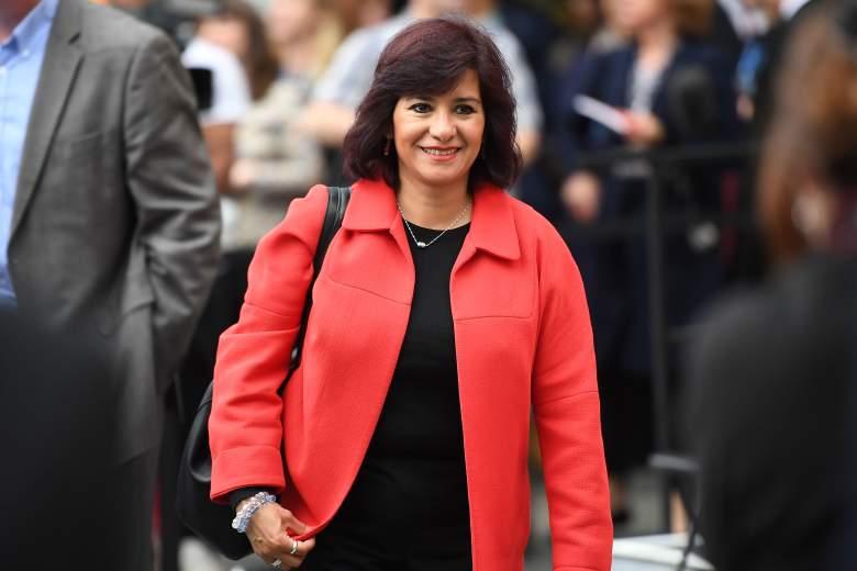 Laura Alvarez, Jeremy Corbyn wife, Jeremy Corbyn family, Laura Alvarez Mexican