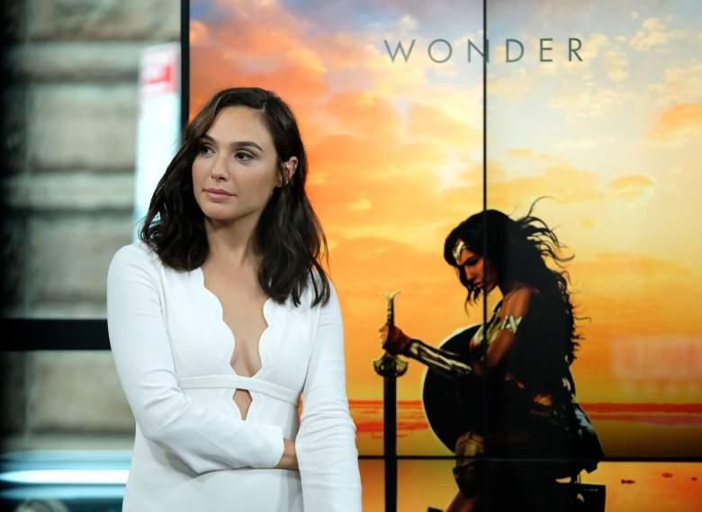 Wonder Woman sequel, Wonder Woman 2, Wonder Woman spoilers