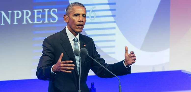 Barack Obama statement, Barack Obama reaction, Obamacare repeal