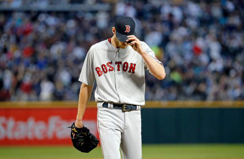 red sox, mlb power rankings, baseball, week 9